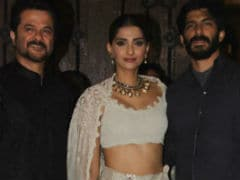 Sonam Kapoor Vs Brother Harshvardhan At Box Office: Dad Anil Kapoor Is 'Anxious'