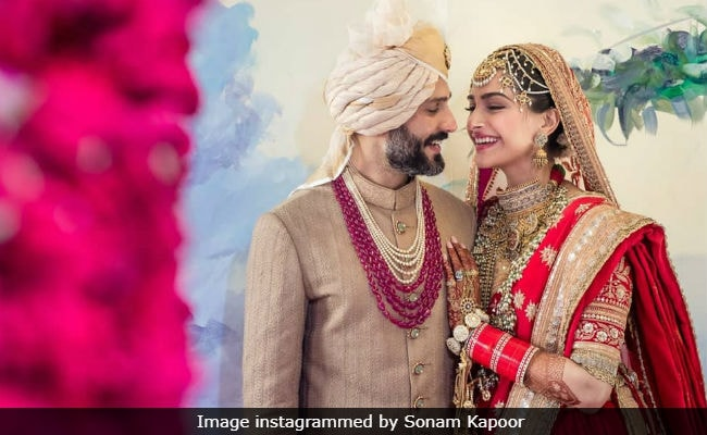'Becoming Sonam 'Kapoor Ahuja' Was A Choice, Look Up For Description Of Feminism'
