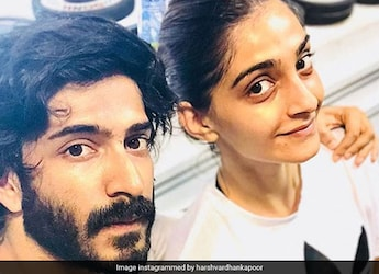 'Protein Pancakes And...': Harshvardhan Kapoor's Mantra To Get Back In Shape