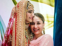 Sonam And Kareena Kapoor's Pic Is The Perfect Response To 'Actresses Can't Be Friends'