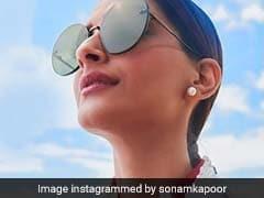Cannes 2018: After Deepika Padukone, Sonam Kapoor's Dress Tells Us That She Loves Stripes Too