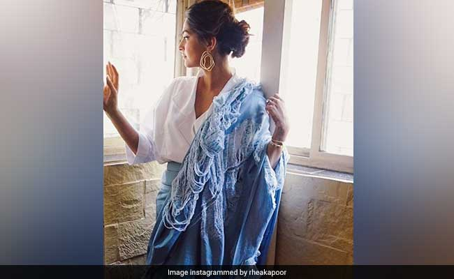 This Indian Food Restaurant Is Sonam Kapoor Ahuja's Favourite Place In London!