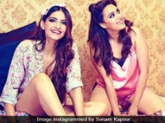 "Sonam Kapoor On <i>Veere Di Wedding</i> Criticised Over Swara Bhasker's Controversial Scene: ""Trolls Are Insecure"""