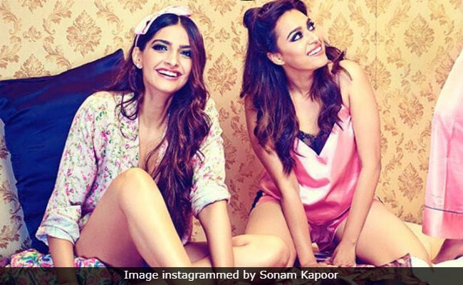 Sonam Kapoor On Veere Di Wedding Criticised Over Swara Bhasker's Controversial Scene: 'Trolls Are Insecure'