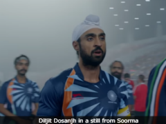 <i>Soorma</i> Actor Diljit Dosanjh Asked Not To Be Cast In The Hockey-Based Film
