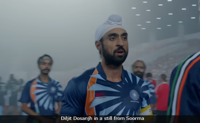 Soorma Actor Diljit Dosanjh Asked Not To Be Cast In The Hockey-Based Film