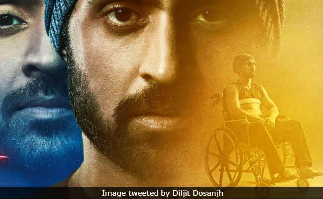 Soorma: Diljit Dosanjh And Taapsee Pannu Say It's 'Shameful, Embarrassing' They Didn't Know About Sandeep Singh's Struggles