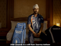 <I>Soorma Anthem</i> Is A Shout Out To The Inner-Warrior In Us