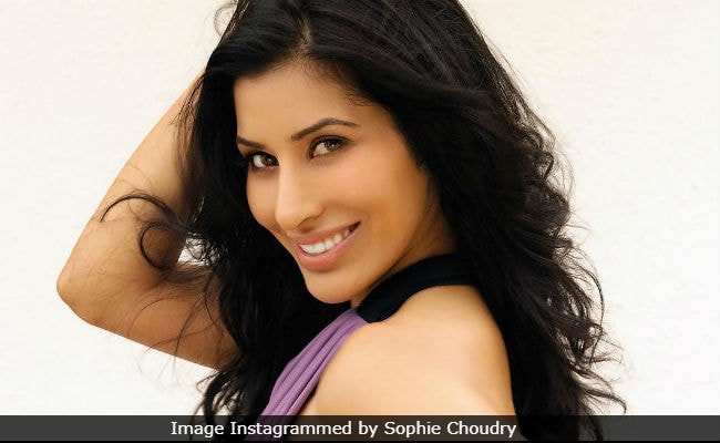 Sophie Choudry Reveals About her Upcoming Projects Including A Web-Series