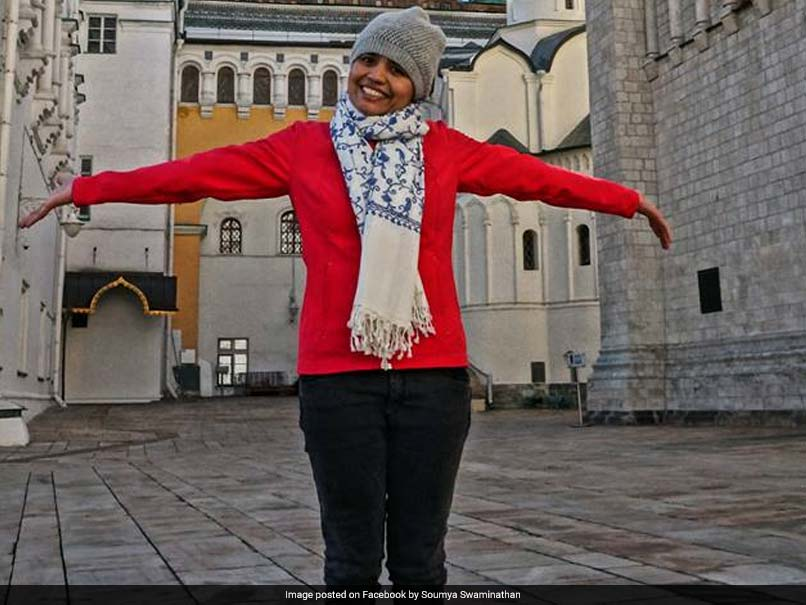 Indian Chess Star Soumya Swaminathan Refuses To Wear Headscarf, Withdraws From Iran Event