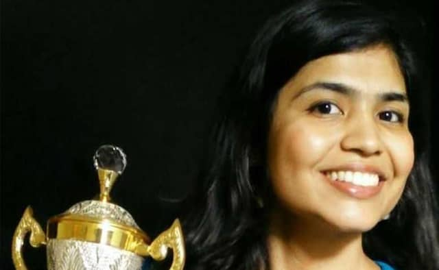 Thats why India Chess player Soumya Swaminathan pulled out of the Asian Team Chess Championship