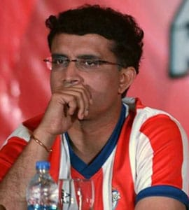 FIFA World Cup: Sourav Ganguly Picks His Favourites, Hails Lionel Messi