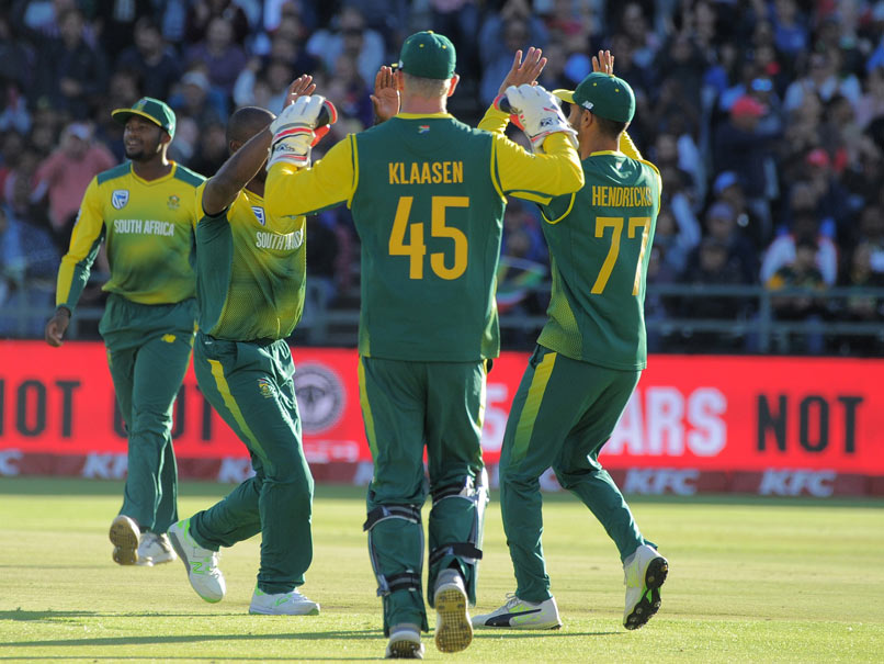 Cricket South Africa Announce New T20 League