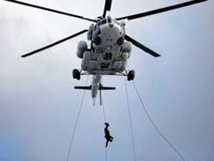 US And South Korea To Suspend Training Exercises Indefinitely