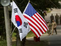 US Walks Out Of Defence Talks With South Korea: Seoul