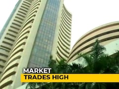 Video: Sensex Opens Above 37,250, Nifty At 11,243 For First Time Ever