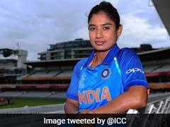श्रीलंका के खिलाफ महिला वनडे मैच में भारत की मिताली राज ने बनाया यह बड़ा रिकॉर्ड...