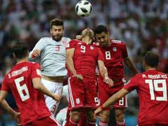 World Cup 2018, Iran vs Spain Live Football Score: Spain vs Iran Remains Goalless At Half-Time
