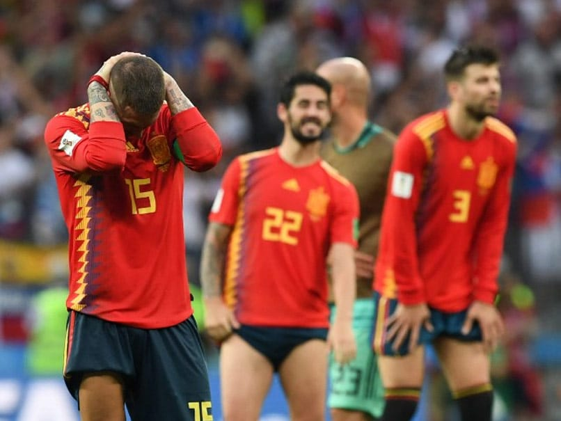 World Cup 2018, Spain vs Russia Highlights: Russia Beat Spain 4-3 On Penalties, Qualify For Quarters