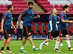 Preview: Spain Face Tough Challenge Against Eliminated Morocco