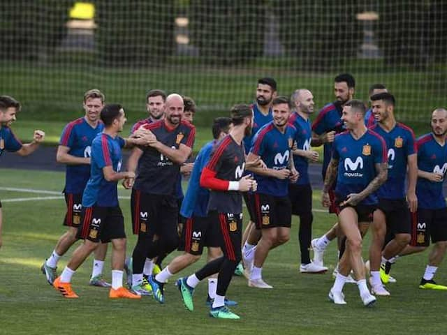 FIFA World Cup, Round of 16, Spain vs Russia: Hosts Look To Gatecrash Spanish Party