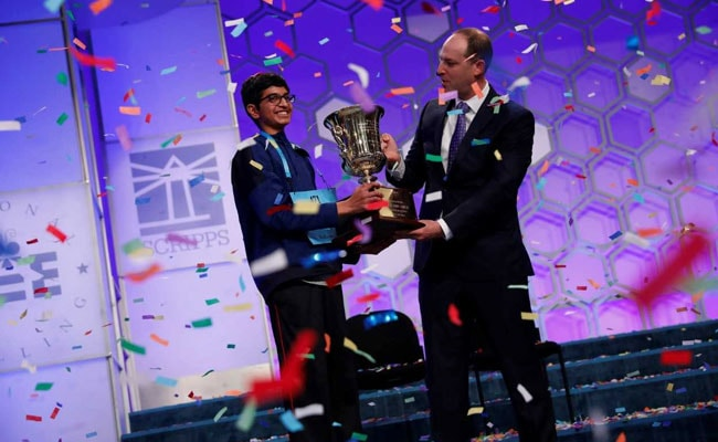'Koinonia': When Indian-American Beat Indian-American In Spelling Contest