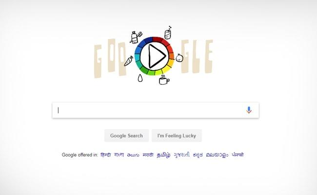 Google Doodle: Danish Biochemist Honoured For Creating The pH Scale