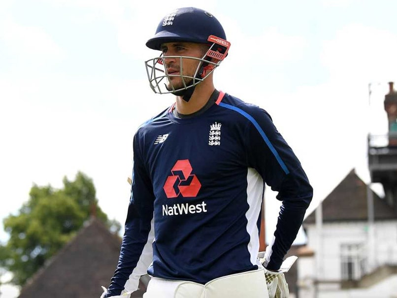 ENG vs IND: England faces setback as Alex Hales is out of remaining series
