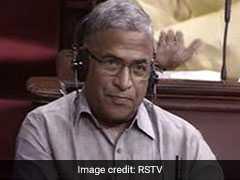 'हरि बनाम हरि' की लड़ाई में NDA के हरिवंश ने मारी बाजी, बीके हरिप्रसाद को हरा बने उपसभापति