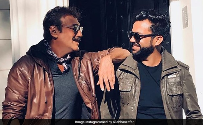 fa418c0e8b6 Bharat  Jackie Shroff Joins Salman Khan s Film. Guess His Role