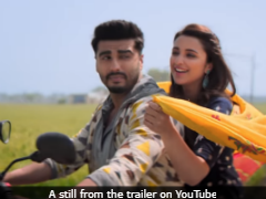 <i>Namaste England</i> Trailer: This Is How Far Arjun Kapoor Will Go For The Love Of Parineeti Chopra