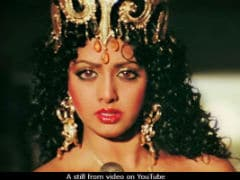 No  Sridevi, No <i>Mr India</I> Sequel. Makers Reportedly Shelve Film
