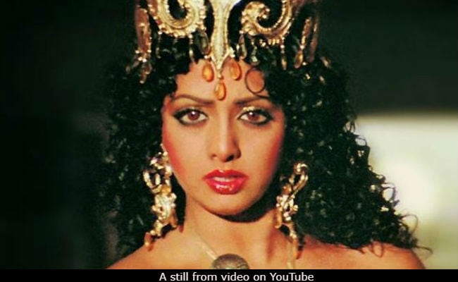 No  Sridevi, No Mr India Sequel. Makers Reportedly Shelve Film