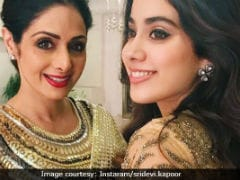 After Sridevi's Death, Janhvi Reveals How Life Changed For The Kapoors