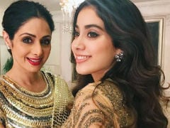 Dhadak Director On Janhvi Resuming Work After Sridevi's Death: 'Salute Her Courage'