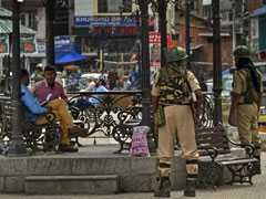 3 Policemen Killed In Terror Attack In Jammu And Kashmir's Shopian