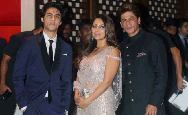Akash Ambani And Shloka Mehta's Engagement