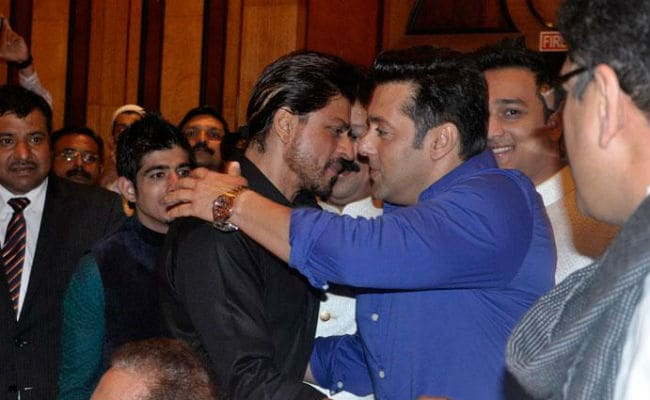 Mujhse Dosti Karoge? Bollywood's Long History Of Rivalries Now Upstaged By BFFs