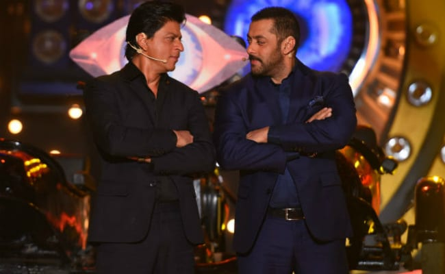 Loveratri Teaser: 'Kitna Acha Hai,' Shah Rukh Khan Tweets To Salman Khan For Aayush Sharma And Warina Hussain