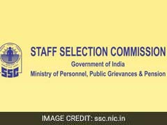 SSC Announces Selection Test For 1157 Group B, Group C Posts