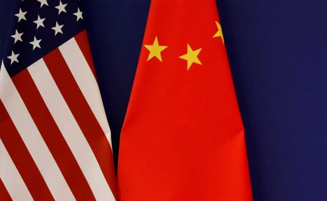 China Warns US To Stop 'Wrong' Trade Actions Or Face Consequences