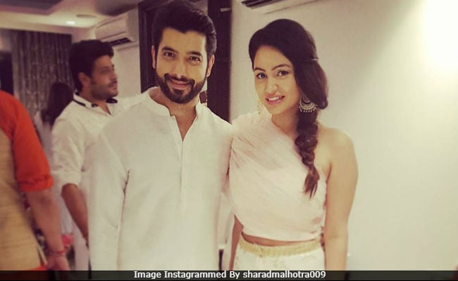 Ssharad Malhotra's Ex-Girlfriend Pooja Bisht Claims She Was Blindsided By Break-Up