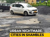 Video: Urban Nightmare: Cities In Shambles