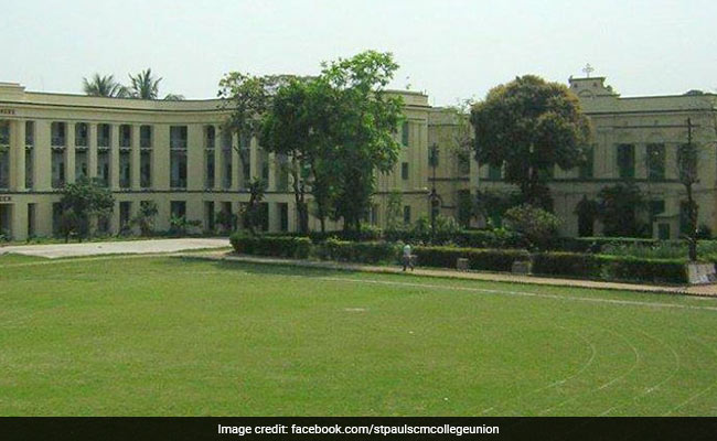 Kolkata Student Stripped, Beaten Up Inside College For Questioning Union