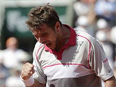 Stanislas Wawrinka Ends Wretched Run With Solid Start At Queen