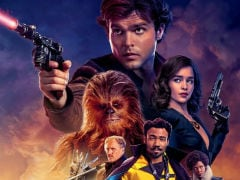 <I>Solo: A Star Wars Story </i> Movie Review - Thrilling Enough To Please Newcomers And Force-Loving Fans