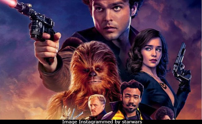 Solo: A Star Wars Story  Movie Review - Thrilling Enough To Please Newcomers And Force-Loving Fans