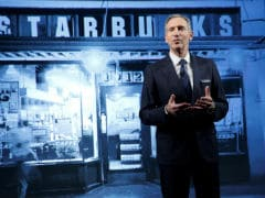 Starbucks Executive Chairman Howard Schultz Steps Down, May Run For President
