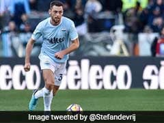 Dutch Defender Stefan de Vrij Completes Inter Milan Move