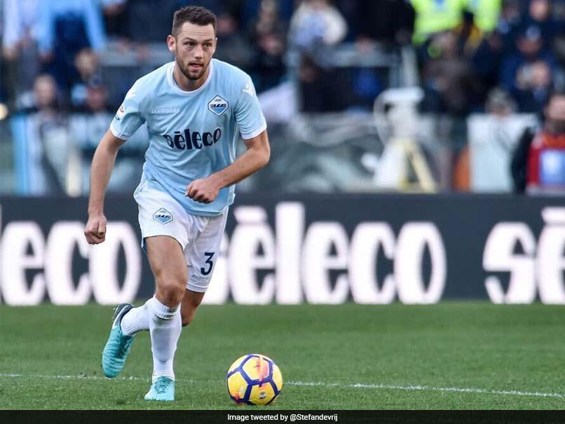 Dutch Defender Stefan de Vrij Completes Inter Milan Move